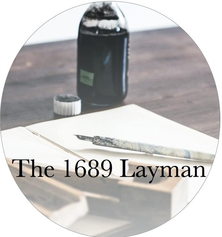 The 1689 Layman